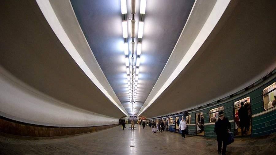 В столице планируют построить 4 новых веточки метро