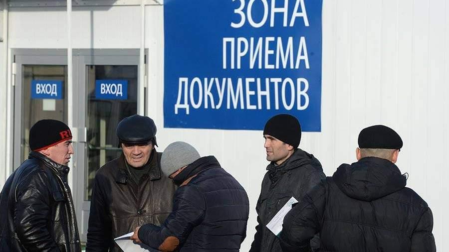 МВД предлагает поднять штрафы запредоставление жилья преступным мигрантам