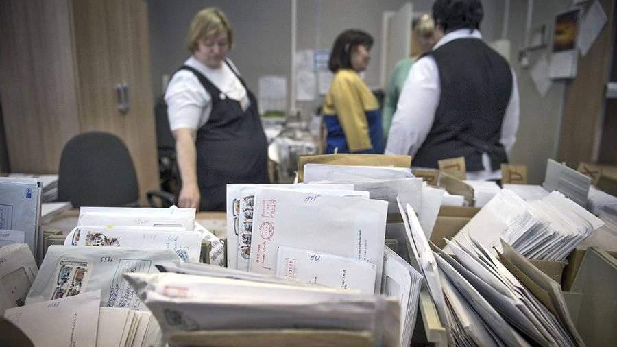 Женщины-почтальоны обезоружили ивыгнали преступника изтомского почтового отделения