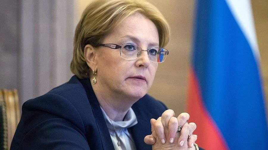 Эпидемия гриппа в РФ  может начаться кконцу осени  - Скворцова
