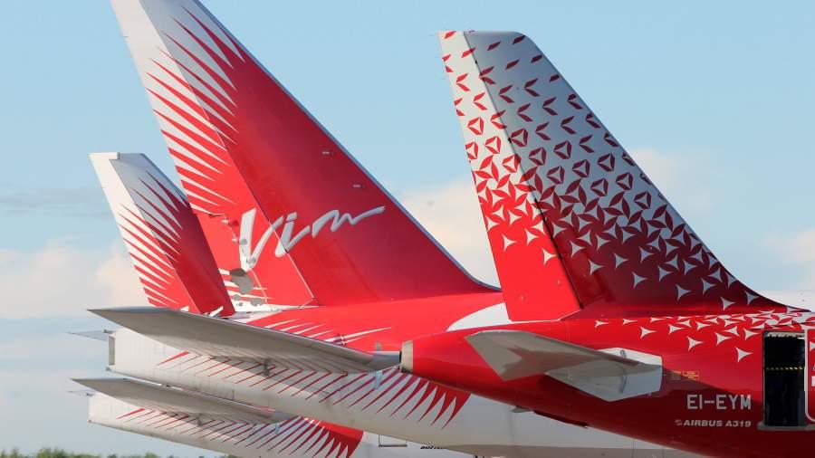 Минтранс проинформировал о передаче части маршрутов «ВИМ-Авиа» другим перевозчикам