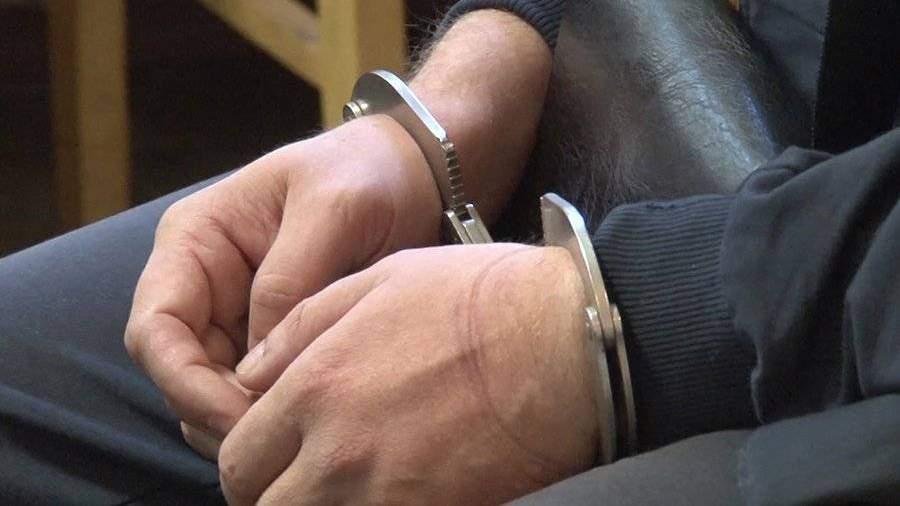 ВРостовской области задержали украинца поподозрению всвязях с«Правым сектором»