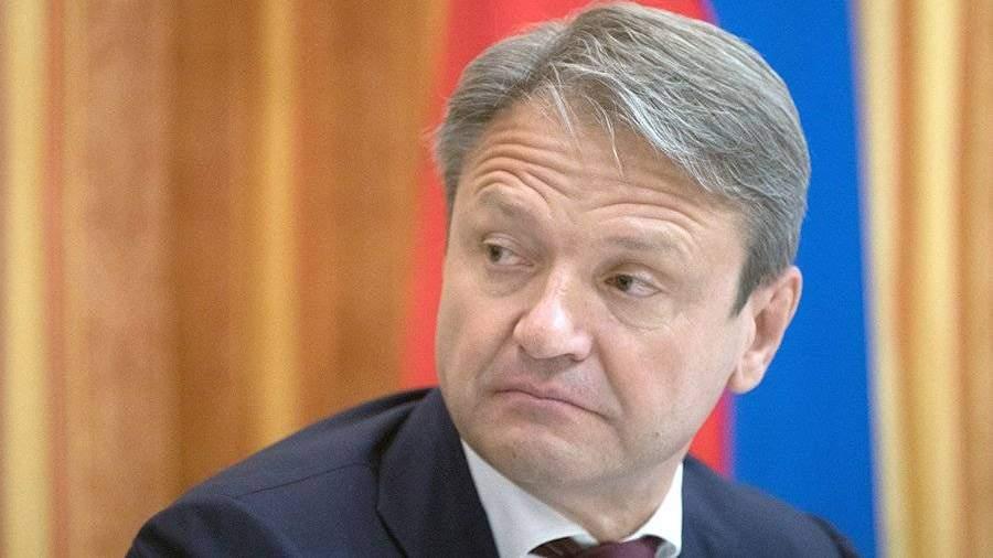 Ткачев предложил уничтожать наместе санкционную продукцию