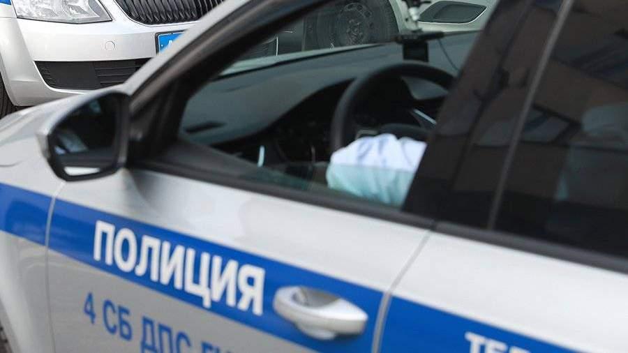 ВДТП с нетрезвым водителем в российской столице пострадали 5 человек