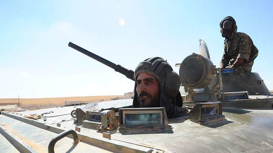 ИГбежит изСирии вПакистан— АТЦ СНГ