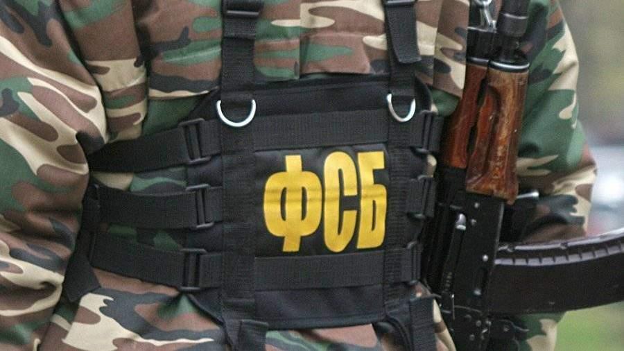 ВФСБ сообщили опредотвращении покушения напроповедника вИнгушетии