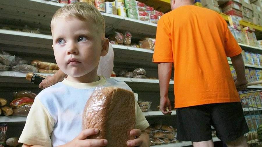 В Российской Федерации разработали новый ГОСТ для хлеба всадах ишколах