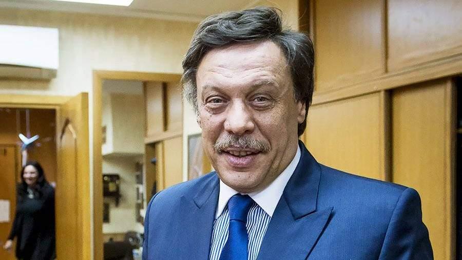 Барщевский: ударивший ножом журналистку «Эха Москвы» был вундеркиндом
