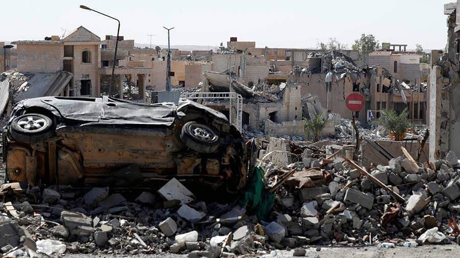 7-мой раунд сирийских переговоров пройдет вАстане 30