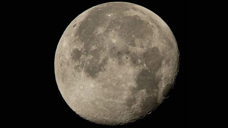 «Роскосмос» создаст шлюз для международной лунной станции