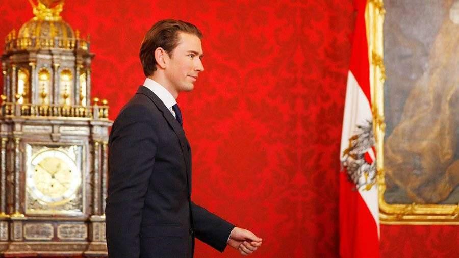Консерваторы Себастьяна Курца победили напарламентских выборах вАвстрии