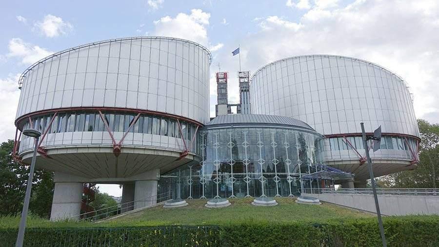 Нет ничего чудовищного: Российская Федерация хочет заморозить свое участие вЕСПЧ