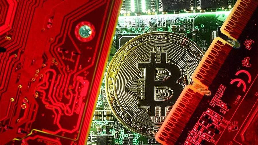 Pillanatok alatt roppanhat össze a bitcoin, ha igaza lesz az elemzőnek - diosgazda.hu
