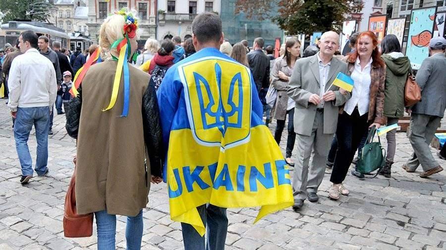 Украинский националист пригрозил «вымести улицы Пушкиных иДостоевских»