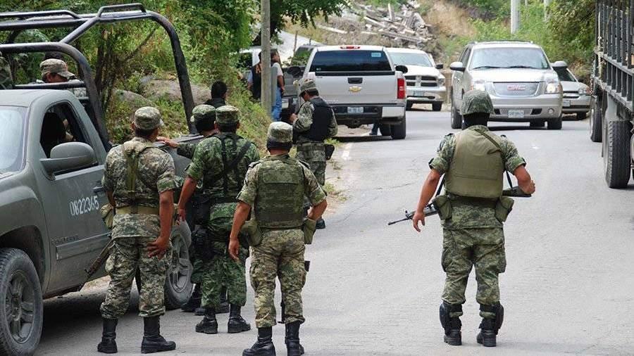 Мексиканского телемагната случайно убил собственный охранник