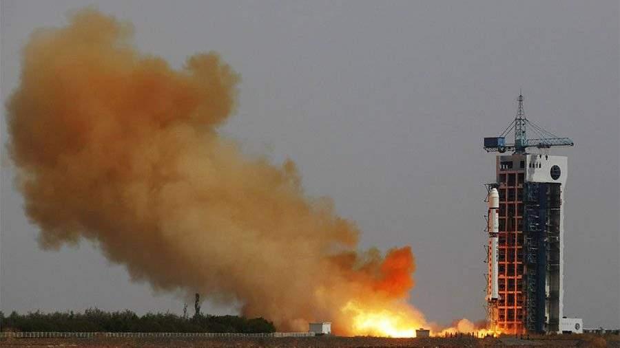 КНР построит космический челнок сатомным мотором к 2040г.