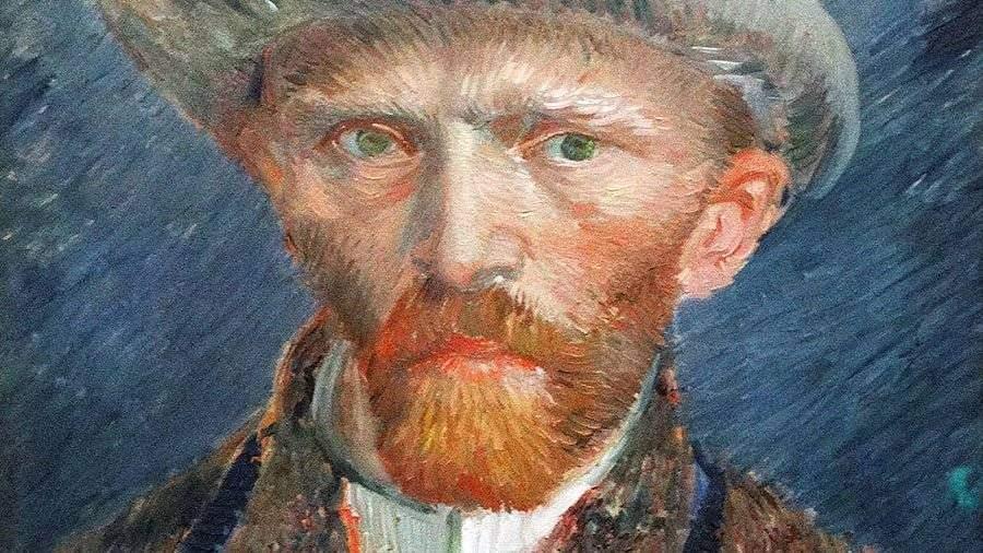 Полотно Ван Гога ушло смолотка за81,3 млн. долларов