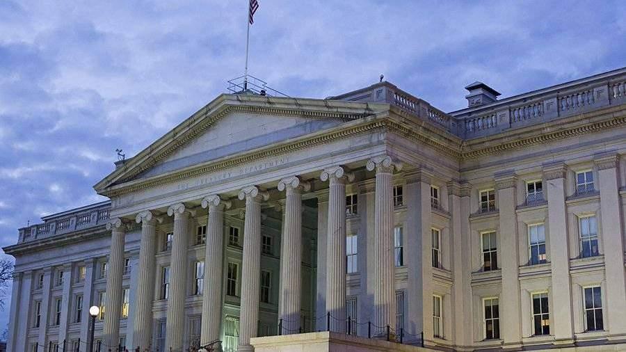 Министр финансов США разработал тактику поужесточению санкции против Российской Федерации