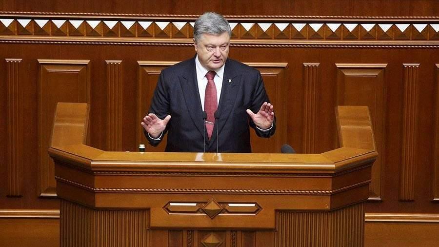 Вгосударстве Украина больше нет ВДВ