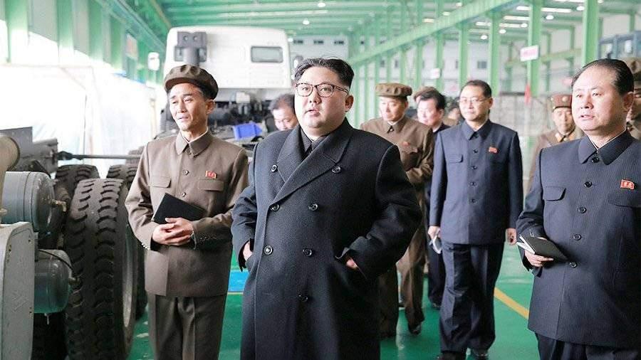 Постпред КНДР при ООН назвал условия для переговоров