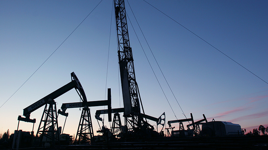 ОПЕК ждет рост мирового экспорта нефти вближайшие 30 лет