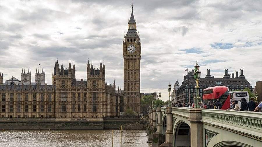 Четкое время выхода Англии из европейского союза добавили взакон оBrexit