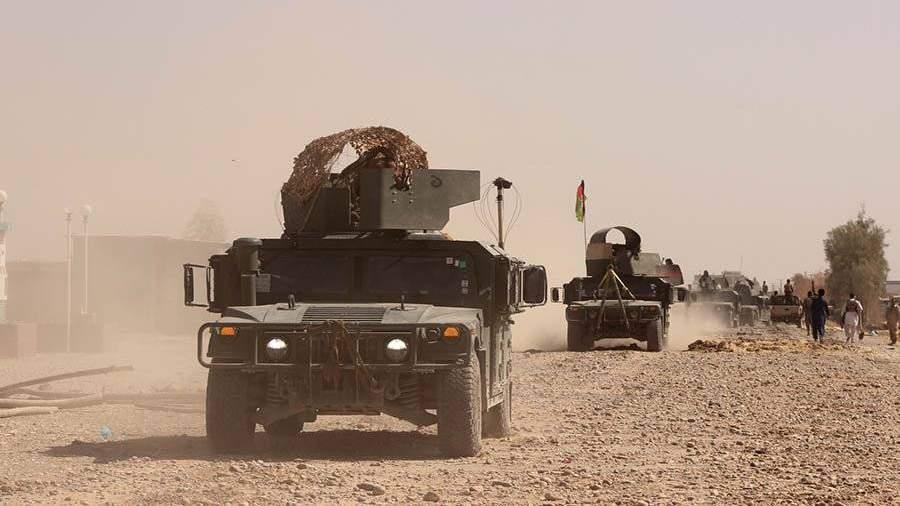 США потратили наоперацию вАфганистане практически 680 млрд долларов