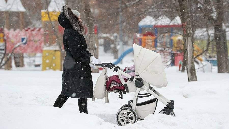 Синоптики поведали осроках наступления климатической зимы в столице России