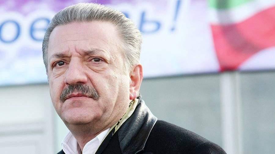 Суд заочно арестовал прежнего  владельца Черкизовского рынка Исмаилова