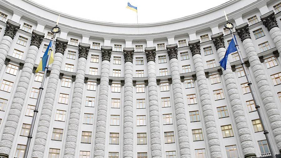 Украина ввела санкции против русского  «Южтранса», поставляющего уголь встрану