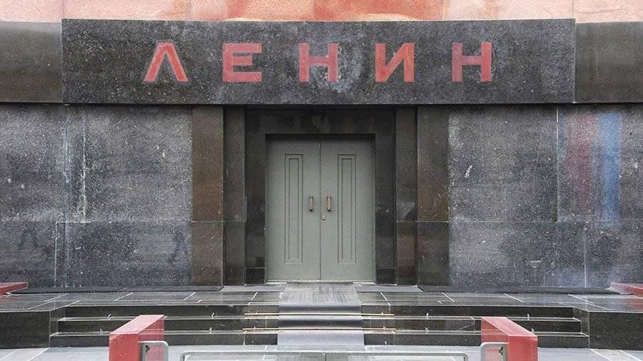 ВРПЦ считают, что вопрос озахоронении Ленина решится «сам собой»
