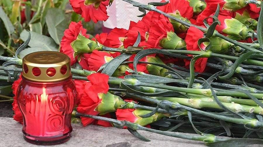 Пятница объявлена траурным днем вреспублике Марий Эл