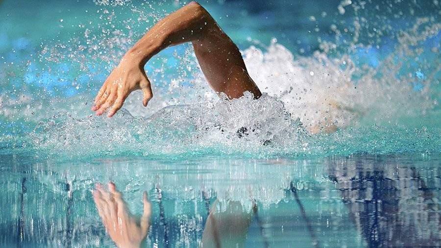 ВКузьминках построят бассейн площадью 7,5 тыс. квадратных метров