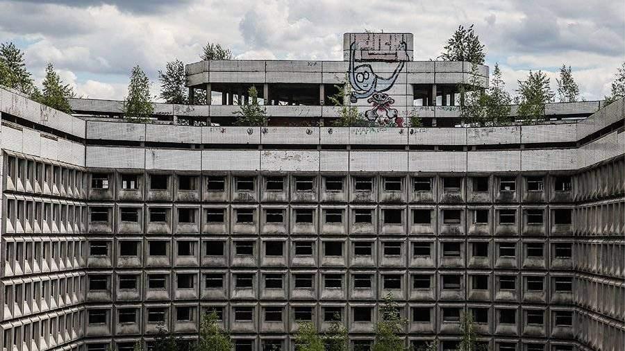 Кконцу этого года Ховринскую поликлинику начнут сносить— Бочкарев