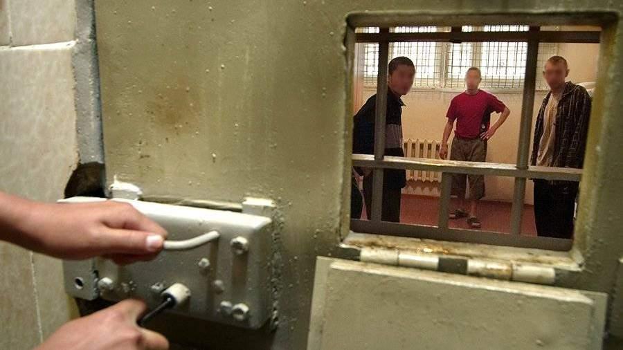 Неменее 90% заключенных вРФ совершили правонарушение будучи нетрезвыми