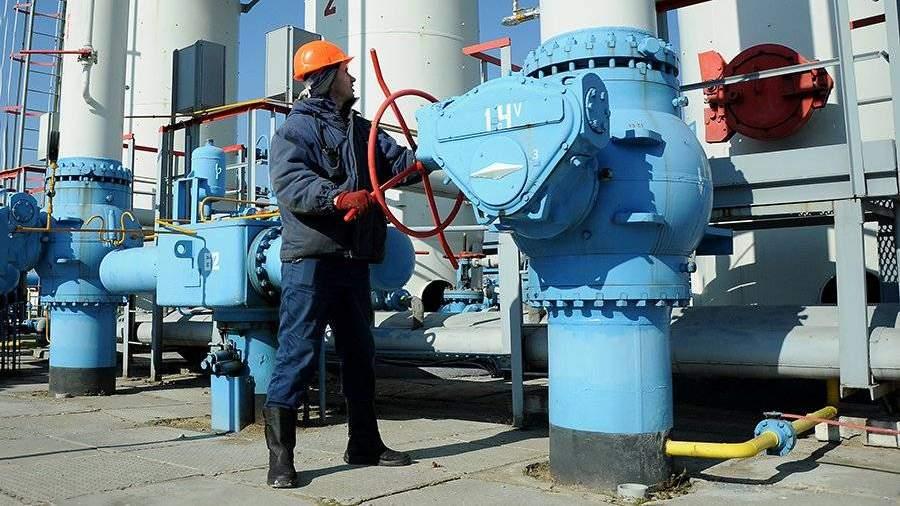 Кистион: Кабмин хочет  сделать  вУкраинском государстве  международный газовый хаб
