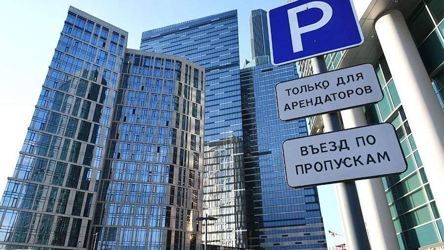 В итоге  потасовки  сострельбой вбашне «Москва-Сити» пострадали 10 человек