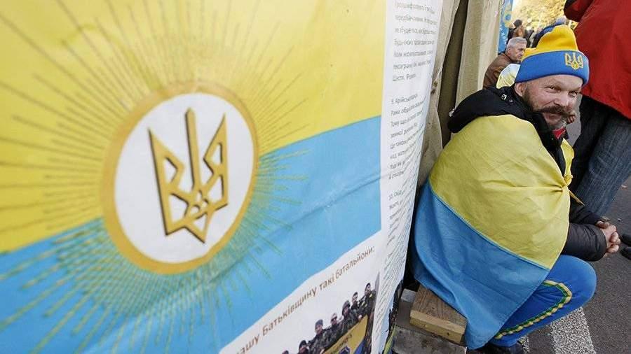 Украина выслала первого секретаря посольства Беларуси