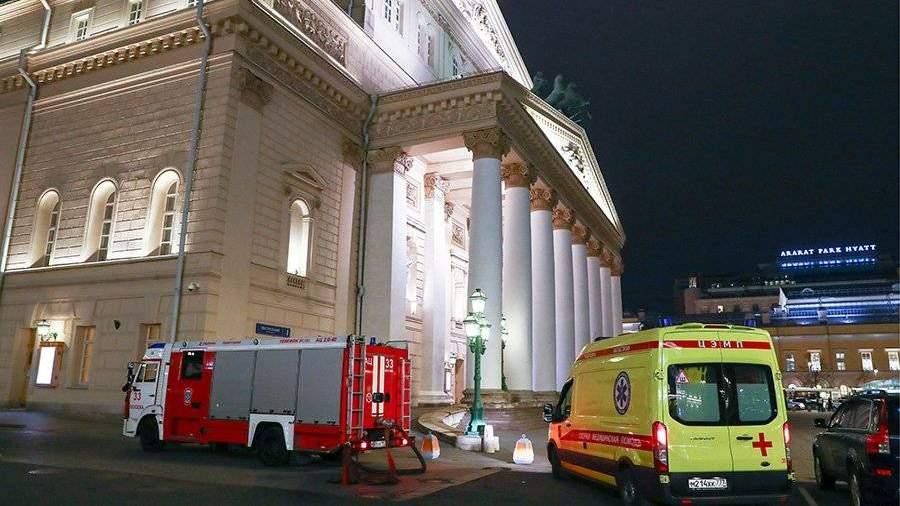 Колокольцев поведал, откуда поступают звонки оминировании зданий в Российской Федерации