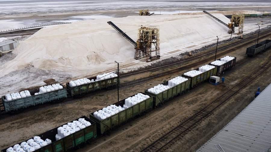 Специалисты предвещают недостаток и увелечение стоимости соли в Российской Федерации