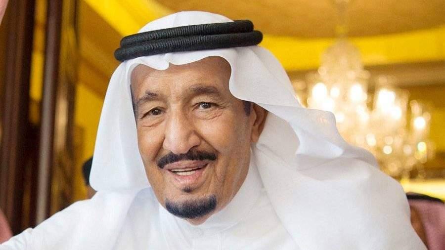 Задержанных саудовских принцев расположили  впятизвездочные отели