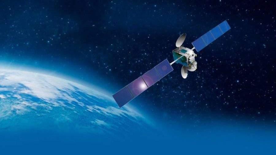 Американские военные отследили спутник «Ангосат» на орбите