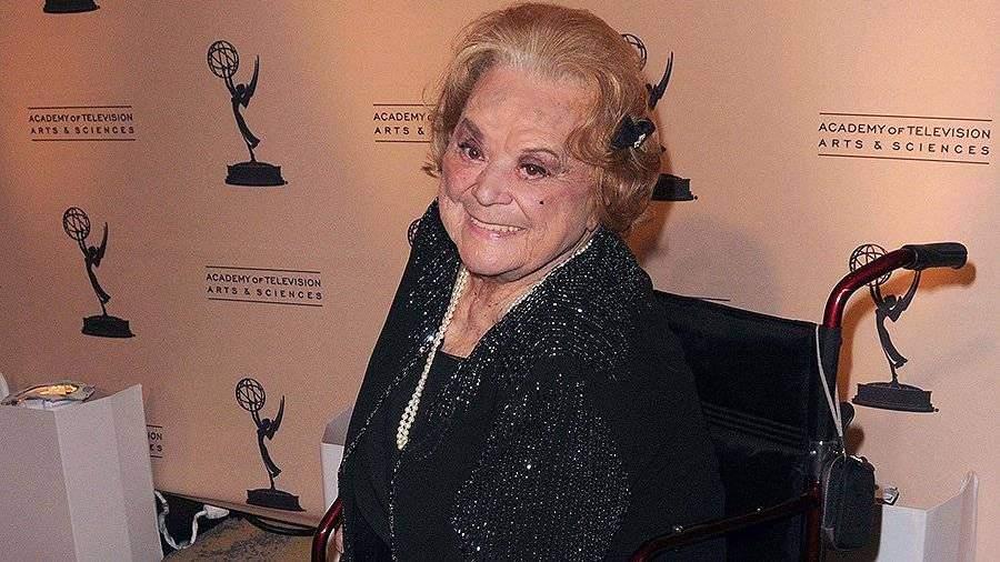 Известный психолог Нина Талызина скончалась на 95-м году жизни