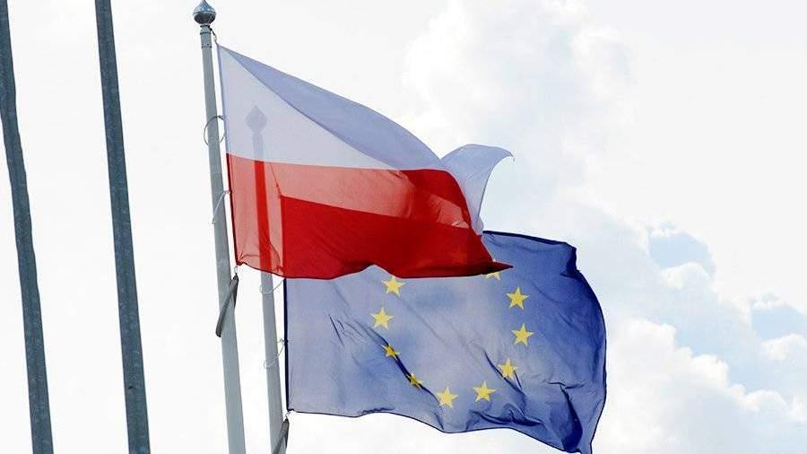 МИД Польши: Варшава ненуждается вКиеве