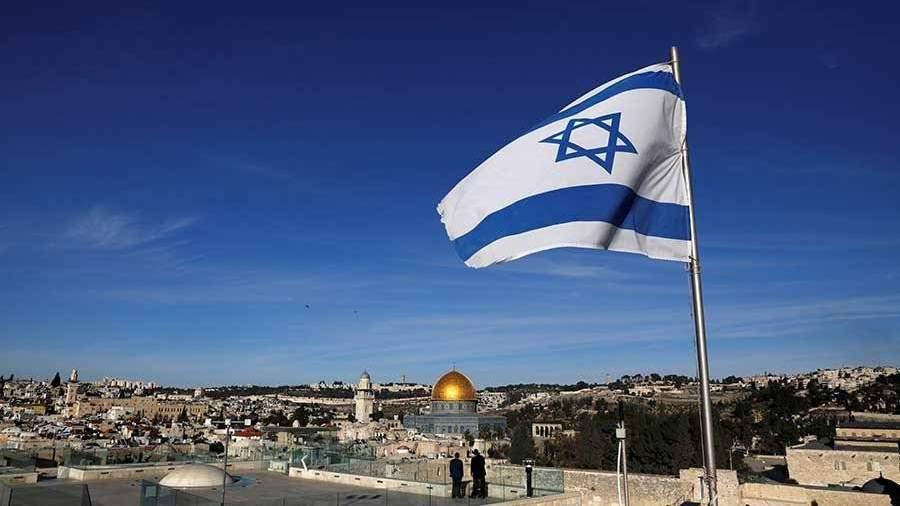 ВИерусалим: Посольство США