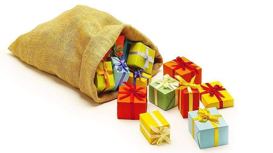 Гражданин Сургута похитил измузея мешок сновогодними подарками для детей