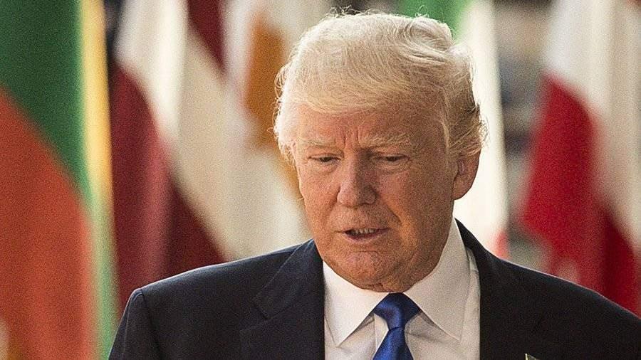 Экс-ведущая Fox News «вспомнила» опопытке Трампа еепоцеловать