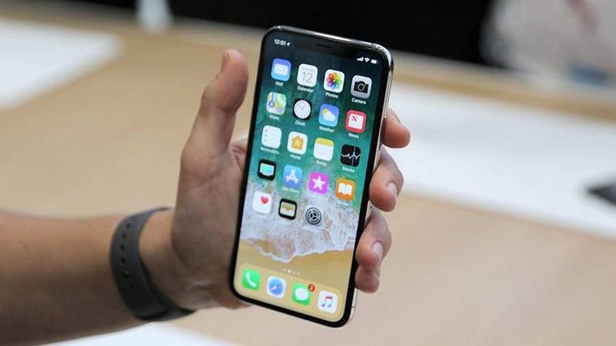 Владельцы iPhone Xпожаловались на новейшую  проблему сфункцией FaceID