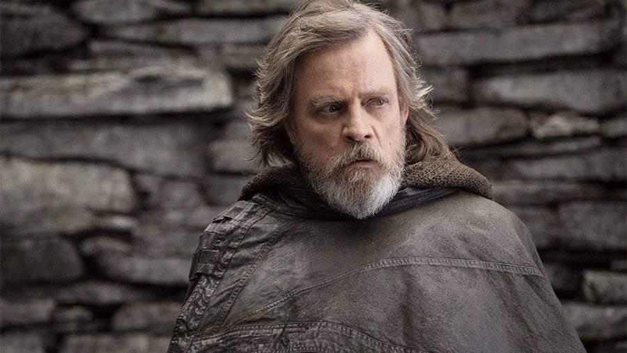 Марк Хэммил проболтался отайной роли Доббы Ская в«Звездных войнах»