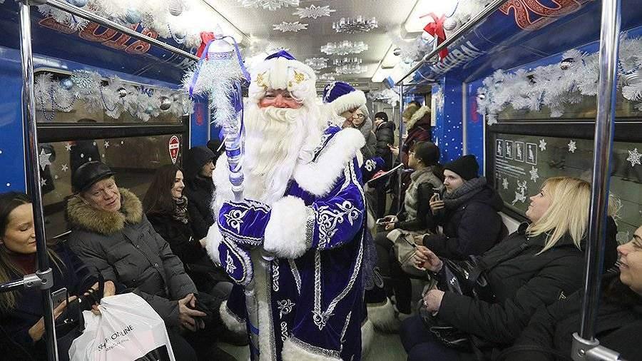 Взрослые жители России признались, чего просят уДеда Мороза